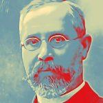 Александър Теодоров - Балан - първият ректор на Софийски университет