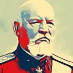 Данаил Николаев - първият генерал на България