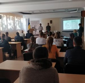Среща с българската общност в Битоля, Македония