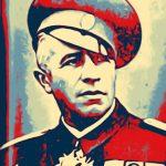 Владимир Стойчев - роденият в Сараево генерал