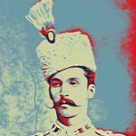 Георги Агура - генералът от Бесарабия